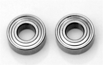 KYOBRG031 Kyosho Inferno MP9 Shield Bearing 5x11x4 - Package of 2