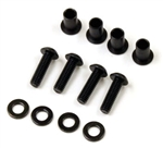 KYOFA218 Kyosho Kingpin Bushing Set Dirt Hog