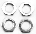 KYOIF116  Kyosho Wheel Nuts Package of 4