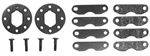 KYOIF134  Kyosho Brake Disk Set Package of 2
