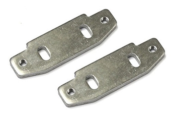 KYOIF290 Kyosho Inferno Engine Mounting Plate 4mm High Left and Right