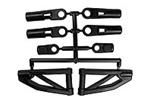 KYOIF303B Kyosho Control Arms Upper Front and Rear SP2 and WC