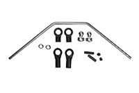 Kyosho Anti-Roll Bar Front with Hardware (2.5mm)
