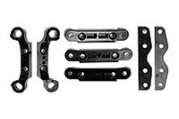 Kyosho Suspension Block set Front and Rear