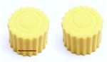 KYOIF345-1 Kyosho Air Filter Hi Volume with prefilter and main element - Package of 2