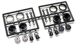 KYOIF346-05C Kyosho Inferno Big Bore Shock End Set Revised - Package of 2