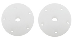 KYOIF347-145 Kyosho Inferno 1.4mm 5 Hole Big Bore Shock Pistons - Package of 2