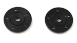 KYOIF347-155 Kyosho 1.5mm 5 Hole SP Big Bore Shock Pistons - Package of 2