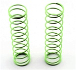 KYOIF348-1116 Kyosho Big Bore Shock Spring Light Green Rear Medium