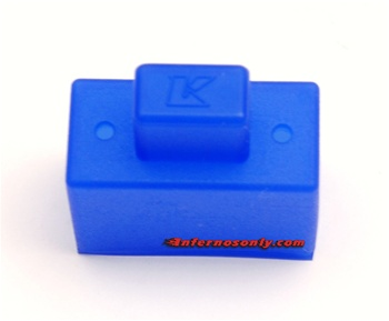 KYOIF351 Kyosho Inferno Silicone Switch Boot