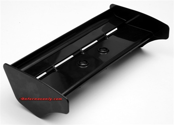 KYOIF401BK Kyosho Inferno MP9 Wing in Black