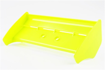 KYOIF401KY Kyosho Inferno MP9 Wing - Yellow
