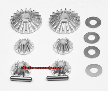 KYOIF402 Kyosho Inferno MP9 Differential Bevel Gear Set