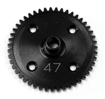 KYOIF410-47 Kyosho Inferno MP9 47 Tooth Spur Gear