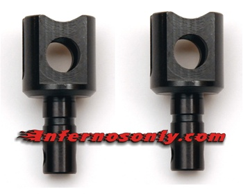 KYOIF413 Kyosho Inferno MP9 Center Differential Outdrive Shafts - Package of 2