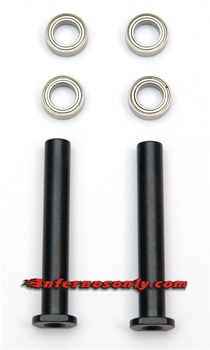 KYOIF418 Kyosho Inferno MP9 Servo Saver Steering Posts and Bearings