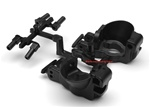 KYOIF421 Kyosho Inferno MP9 Front Hub Carrier and Inserts Left and Right