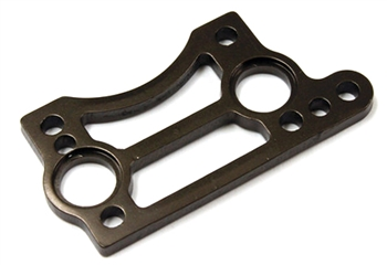 KYOIF443B Kyosho Inferno MP9 TKi4 Center Differential Plate Gunmetal