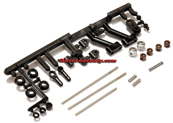 KYOIF454 Kyosho Inferno MP9 Linkage Set