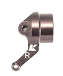 KYOIF488-R Kyosho Inferno MP9 TKi4 Aluminum Steering Knuckle Right Only