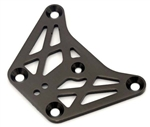 KYOIF603 Kyosho Inferno MP10 Front Upper Plate Gunmetal