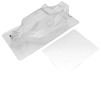 KYOIFB021 Kyosho Inferno MP10 Clear Body 0.8mm Standard Thickness