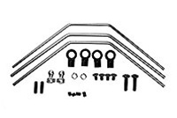KYOIFW104 Kyosho Anti-Roll Bar Set for Front, all 3 sizes