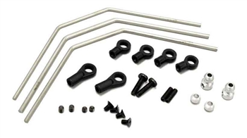 KYOIFW104B Kyosho Anti-Roll Bar Set for Front, all 3 sizes