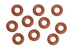 KYOIFW140-06 Kyosho Shock Seal O-rings 1.9x3.4mm
