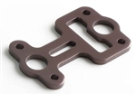 KYOIFW158GM Kyosho Inferno ST-RR EVO Gunmetal Centre Diff Plate