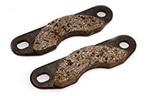 KYOIFW324 Kyosho Composite Bonded Brake Pads - Package of 2