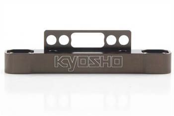 KYOIFW407 Kyosho Inferno MP9 7075 Aluminum Rear Suspension Holder