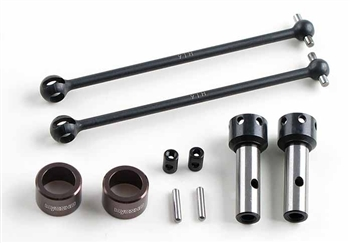KYOIFW432 Kyosho Inferno MP9 HD CVD Swing Shafts 91mm - Package of 2