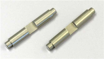 KYOIFW467 Kyosho Inferno MP9 Light Weight Differential Bevel Shaft - Package of 2