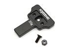 KYOIFW604-20 Kyosho MP10 Front Chassis Weight 20g