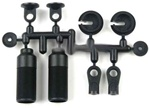 KYOIG001-1B Kyosho Inferno GT GT2 DST DBX Plastic Shock Parts