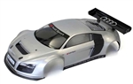 KYOIGB105 Kyosho Inferno GT2 Audi R8 LMS Painted and Completed Body Set