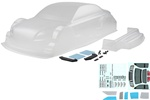 KYOIGB151 Kyosho Inferno GT2 Audi A4 DTM 2007 Body Set Unpainted Clear
