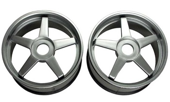 KYOIGH002 Kyosho Inferno GT BMW M3 GTR Wheels - Package of 2