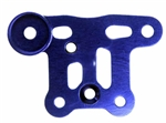 KYOIHW18 Kyosho Mini Inferno Aluminum Front Upper Plate