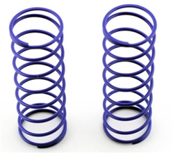 KYOIS106-1016 Kyosho Inferno Big Bore Shock Spring Purple Med. Length Soft - Package of 2