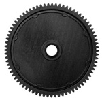 KYOLA206-76 Kyosho Spur Gear 48 Pitch 76 Tooth (ZX6, ZX5, RB5, RT5)