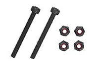 Kyosho Ball Diff Screw Set (ZX-5) - Package of 2