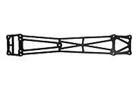 Kyosho Upper Deck Brace (ZX-5) - Standard Version.