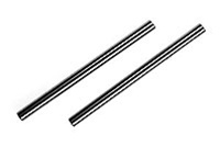 KYOLA230 Kyosho Front or Rear Inner Suspension Shafts 44mm Ultima Lazer - Package of 2
