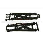 Kyosho Rear Middle Suspension Arms (ZX-5)