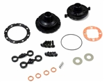 KYOLA375-01 Kyosho ZX6.6 Lazer Center differential gear case set