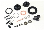 KYOLA375 Kyosho Lazer ZX6.6 Center Gear Differential Set