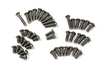 KYOLAW62 Kyosho ZX6 and ZX6.6 Titanium Screw Set