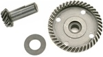 KYOMA050 Kyosho Inferno Steel Ring and Pinion Gear Set